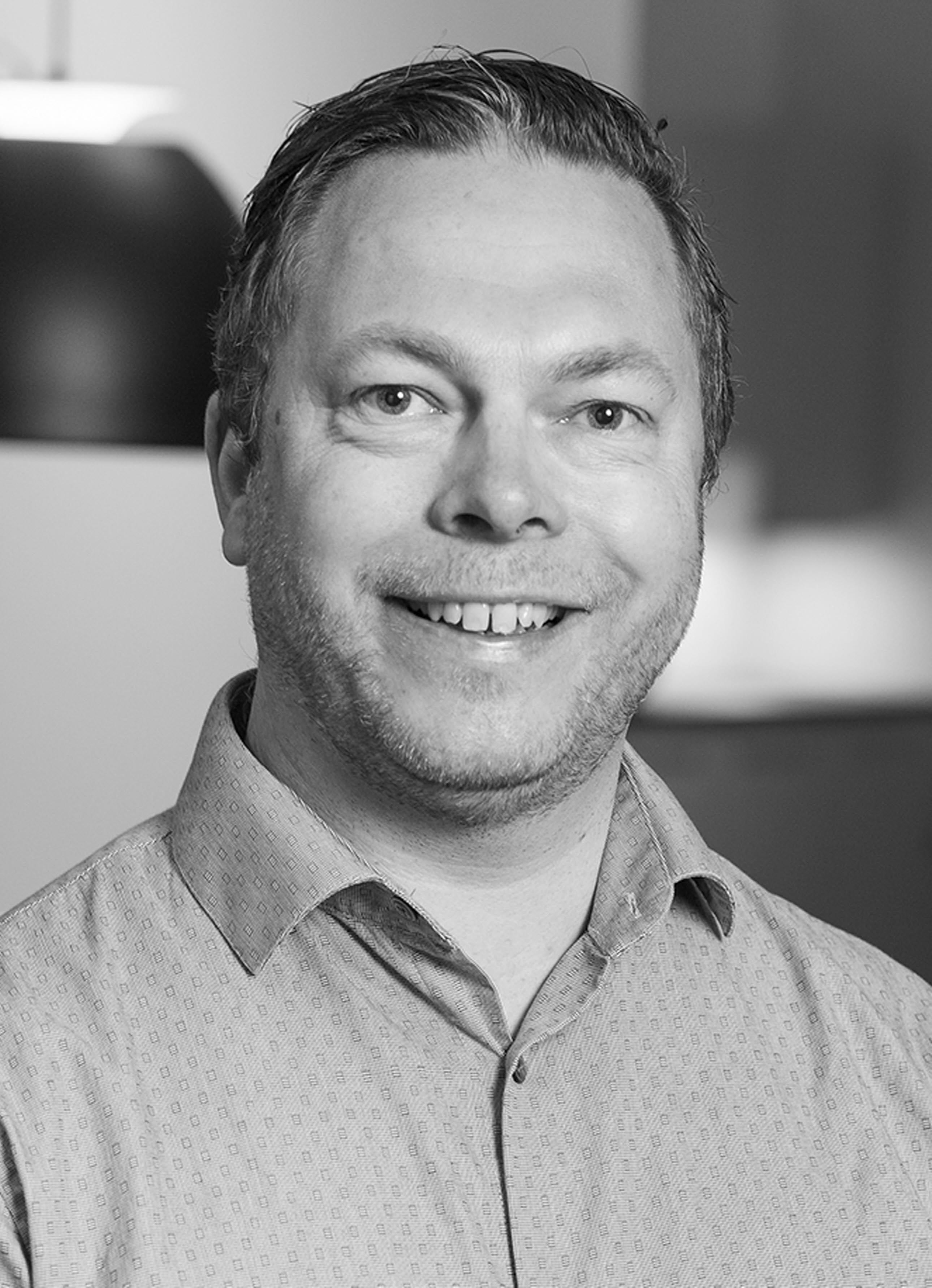 Henrik Rindal Astrup