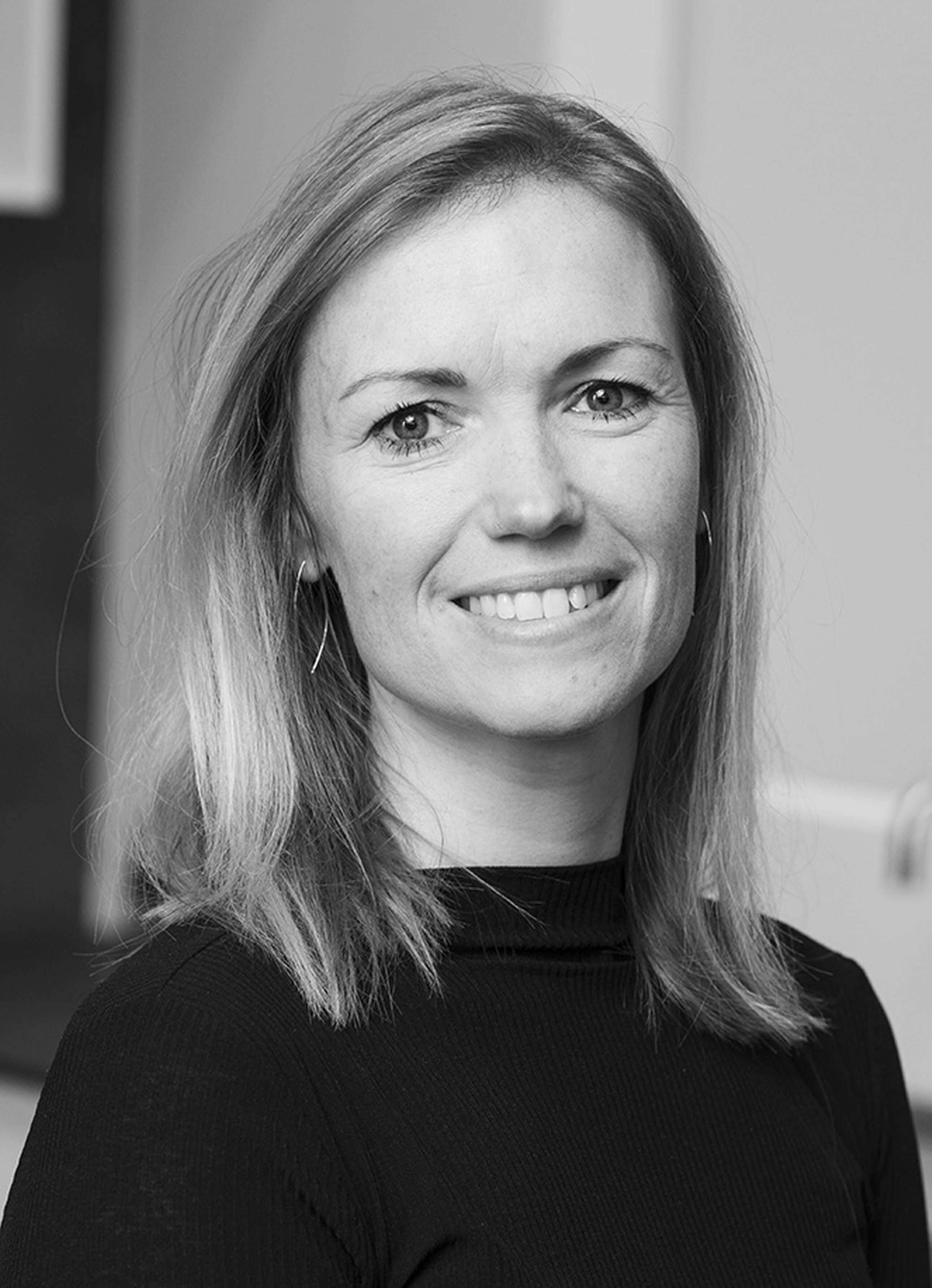 Hanne Ørbech
