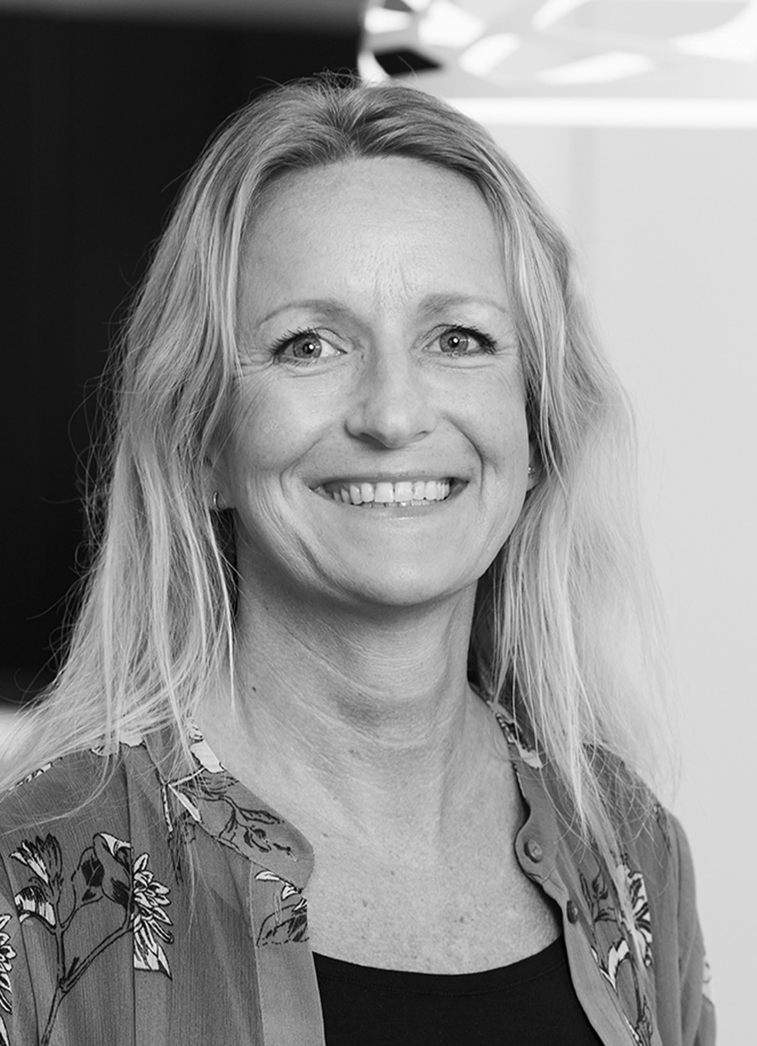 Heidi Rande  Thomsen