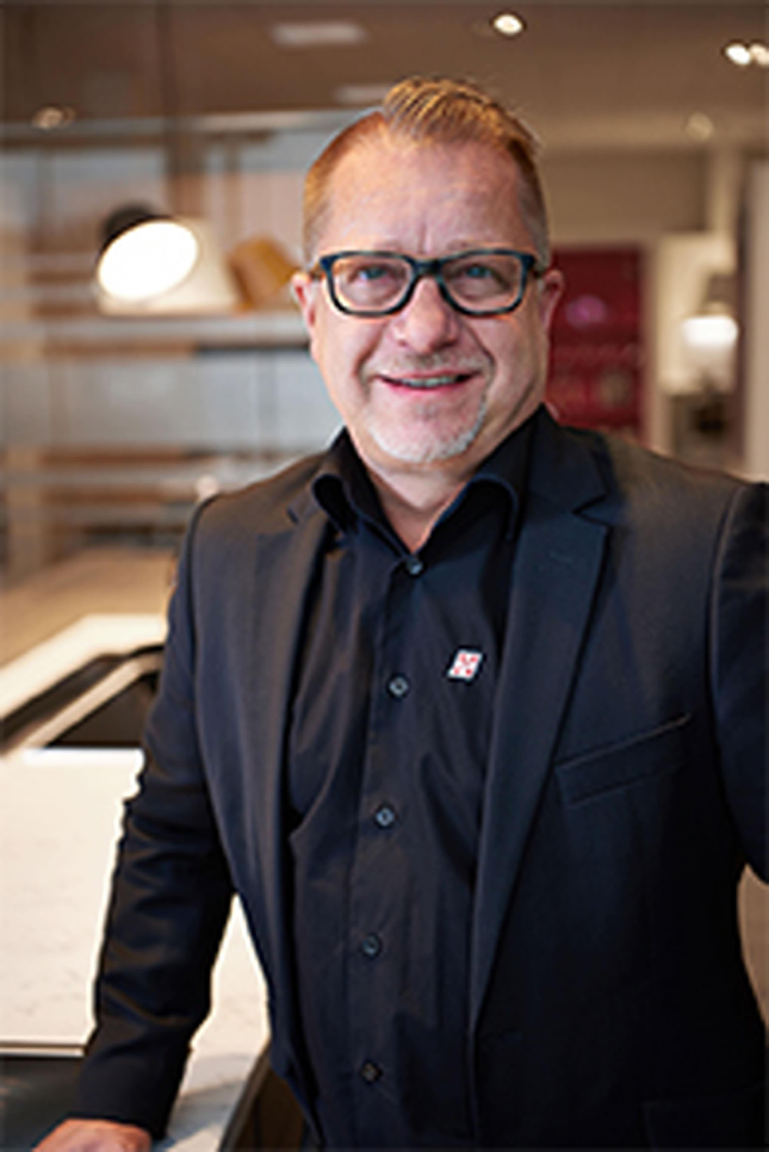 Carsten  Gehlert