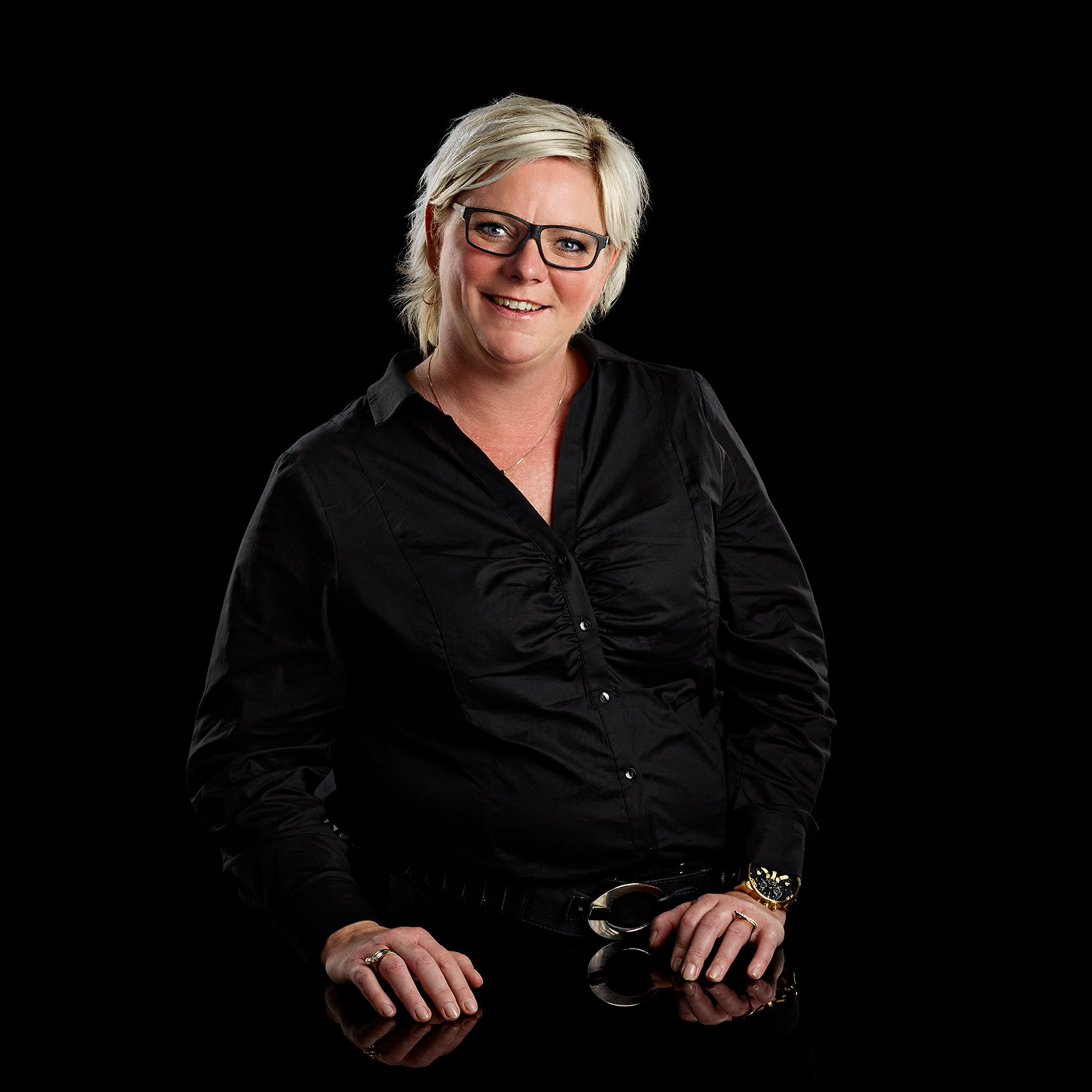 Dorthe Nygaard