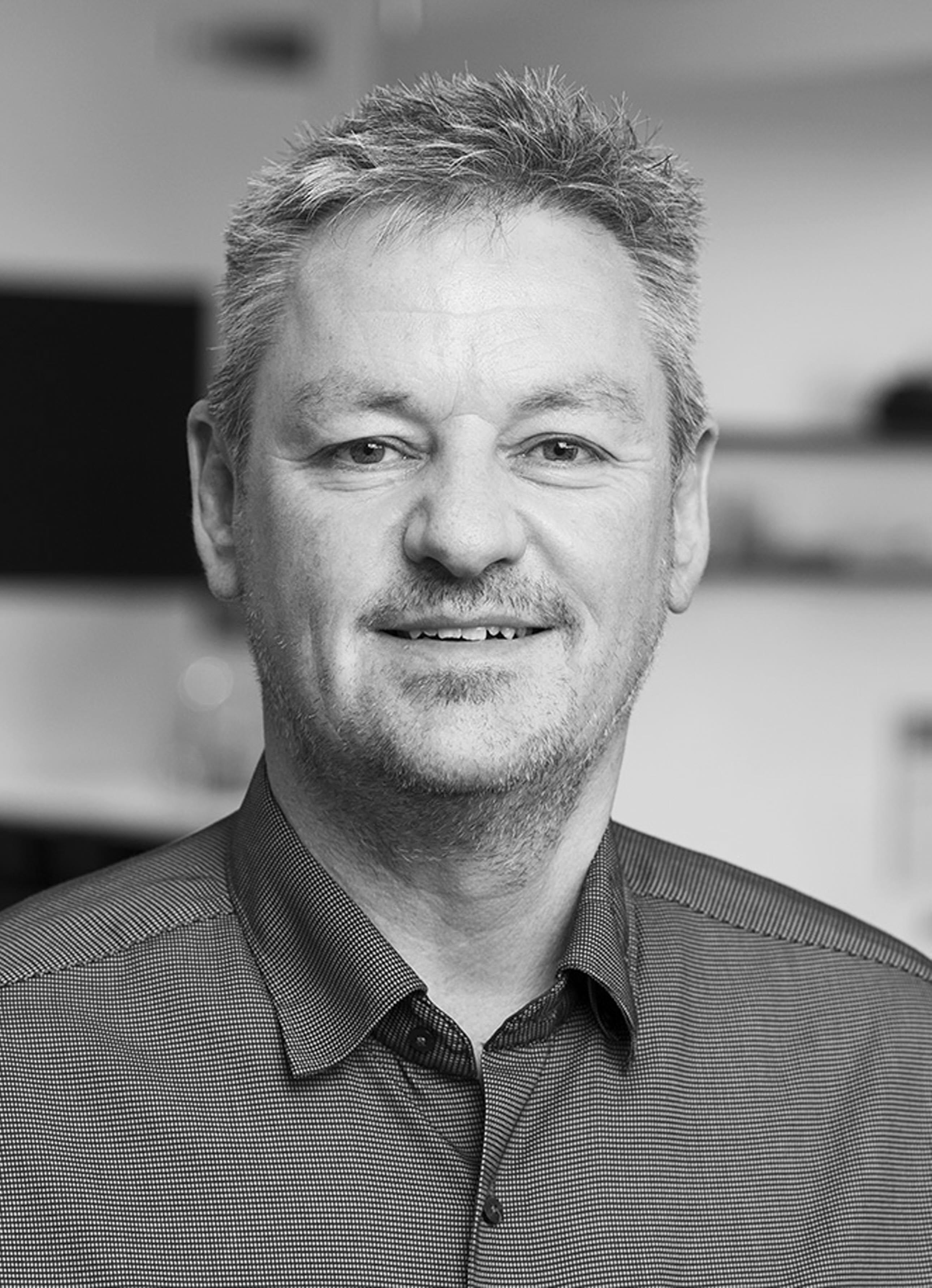 Svend Stabell Jørgensen