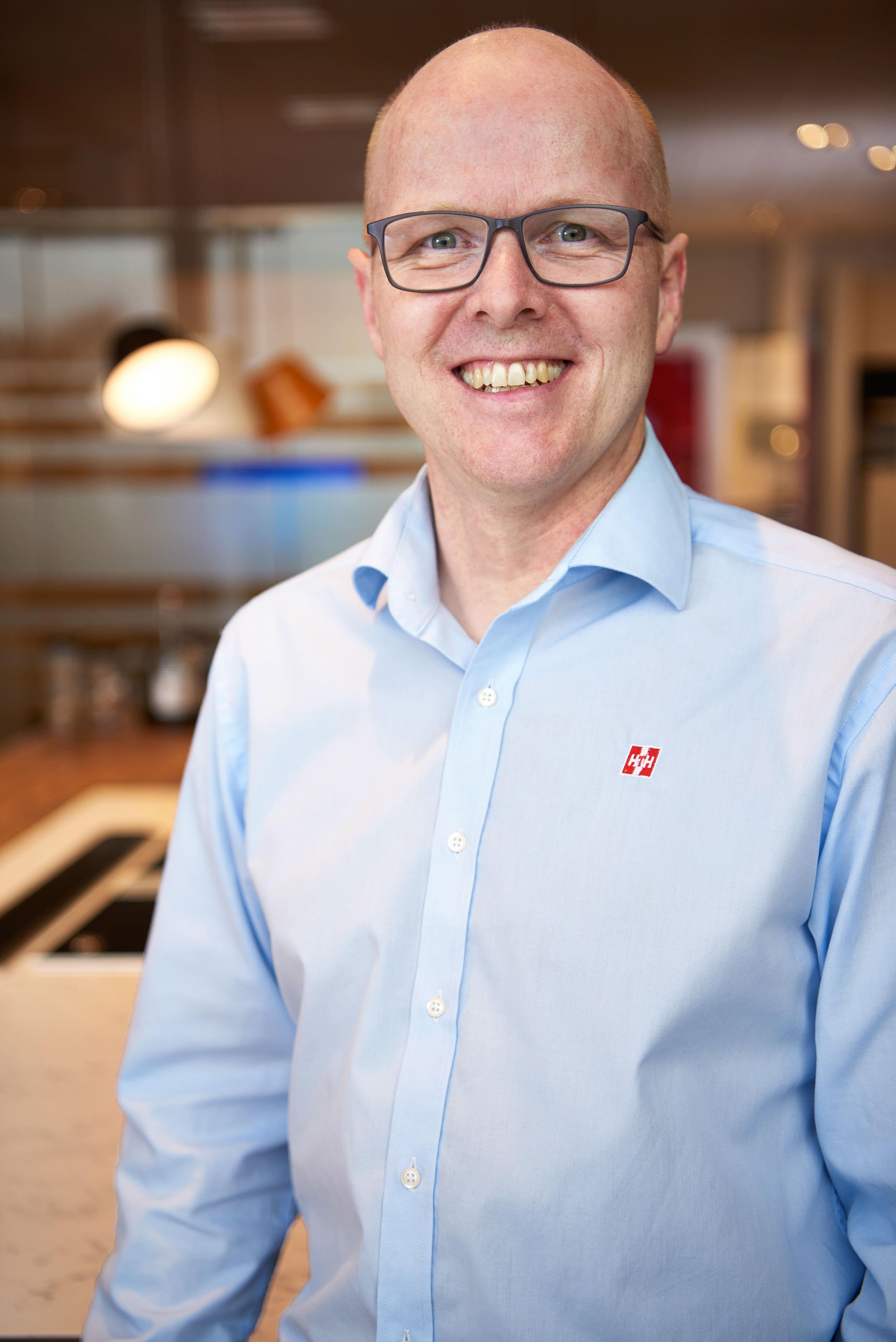 Niels Jakob  Mundbjerg