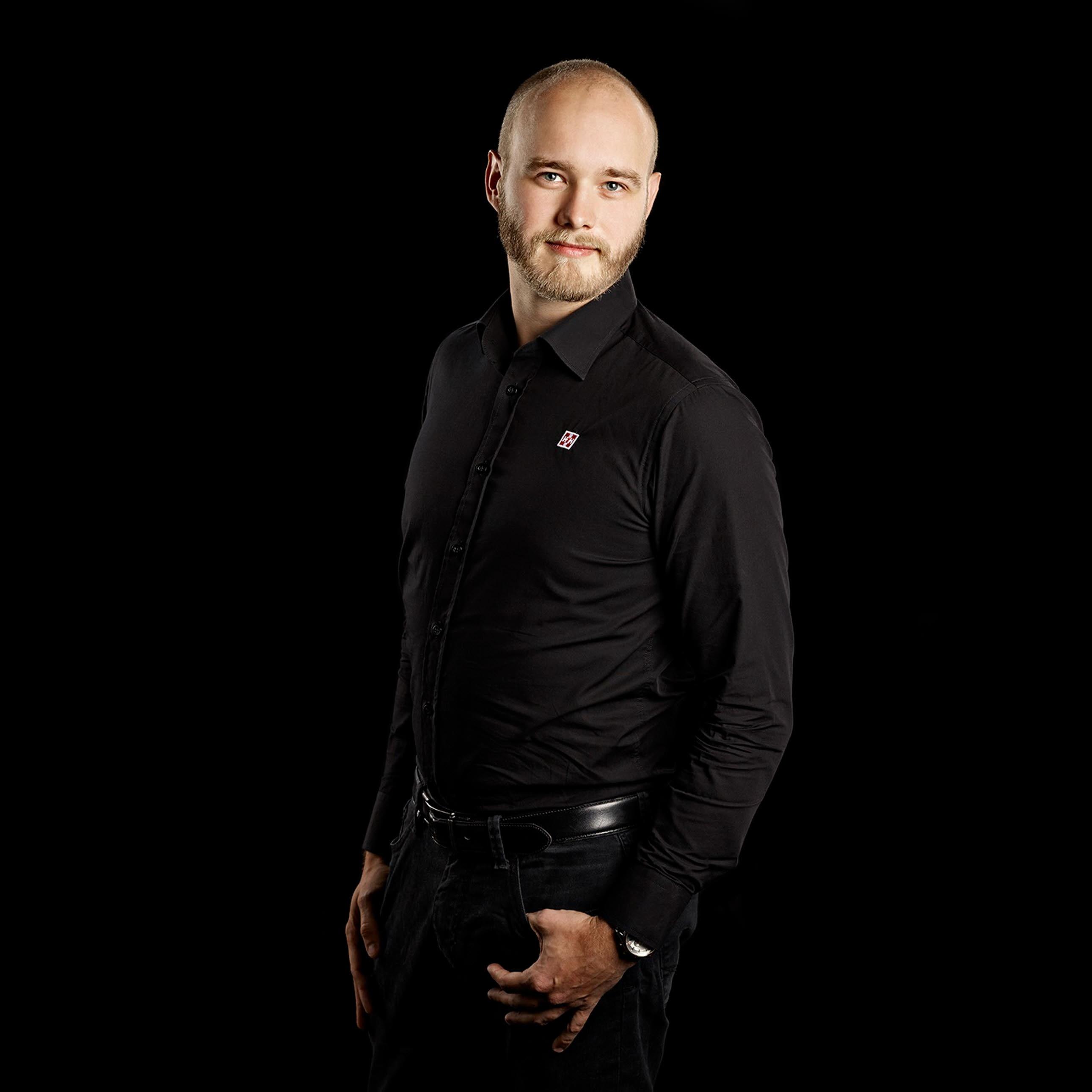Bo Knudsen