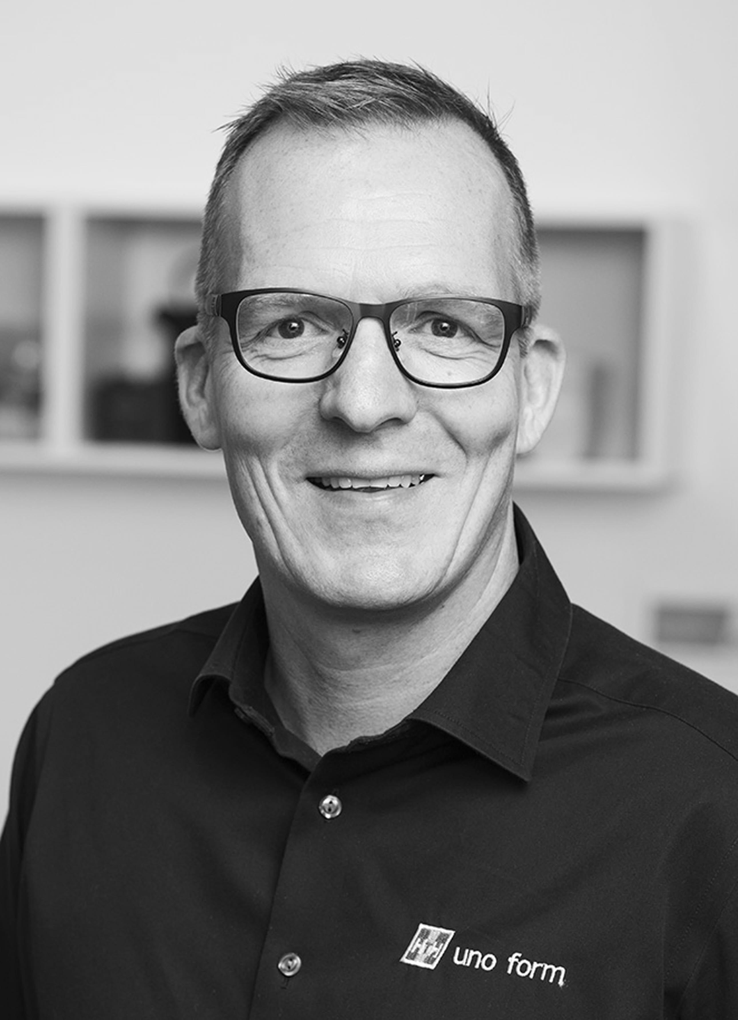 Jesper Andreasen